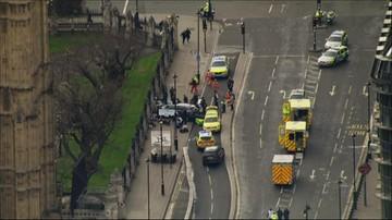 22-03-2017 18:32 Ekspert o ataku w Londynie: raczej nie był to element większego spisku