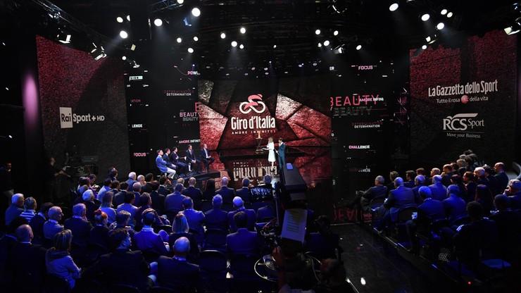 Giro d'Italia: Izrael zainwestował spore pieniądze w promocję