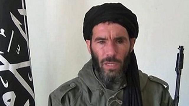 Pentagon: śmierć terrorysty Belmochtara jeszcze niepotwierdzona