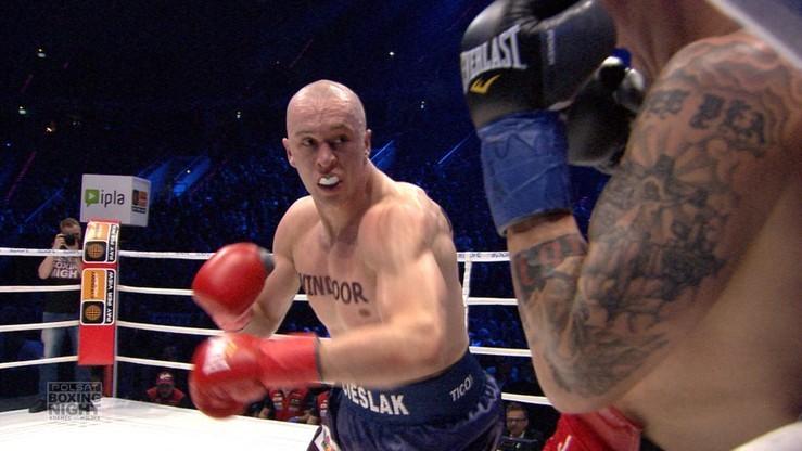 Szef boksu zawodowego: Obowiązek badań antydopingowych tylko po walkach o trofea