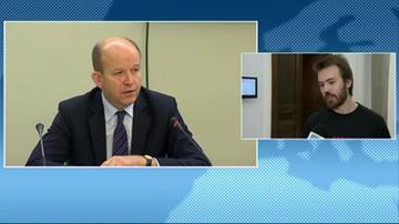 Rezydenci: deklaracja ministra Radziwiłła budzi w nas nadzieję