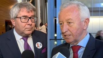 18-01-2017 12:25 Czarnecki i Liberadzki wiceprzewodniczącymi Parlamentu Europejskiego