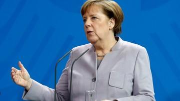Niemal połowa młodych wyborców popiera Merkel