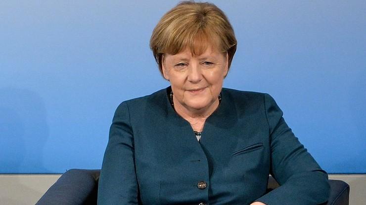Niemcy: CDU ponownie przed SPD