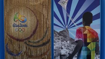 2016-07-13 Rio 2016: Nadal są bilety, także na finały