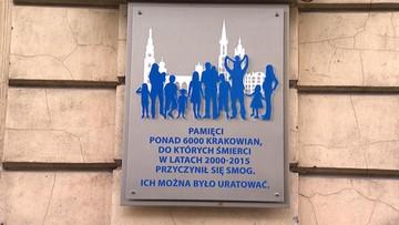 23-02-2016 09:50 Małopolski program antysmogowy nie dostał 20 mln zł dotacji