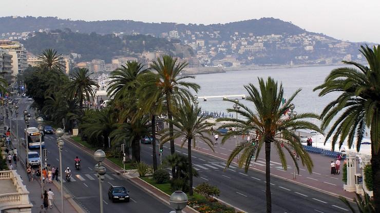 Mniej turystów na Lazurowym Wybrzeżu. Wystraszył ich zamach w Nicei