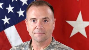 """Amerykański generał dostanie medal od polskiego prezydenta. """"Za wzmacnianie wschodniej flanki NATO"""""""