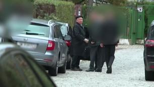Szczelna ochrona prezesa Kaczyńskiego. Policja wspomaga prywatną firmę ochroniarską?