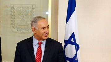 20-08-2017 20:47 Premier Izraela Benjamin Netanjahu spotka się z Władimirem Putinem. Tematem rozmów ma być konflikt w Syrii