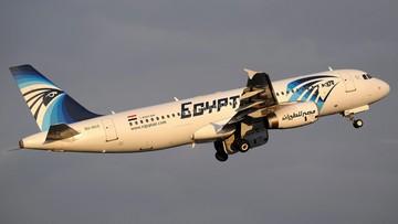 17-06-2016 13:11 Znaleziono drugą czarną skrzynkę z samolotu EgyptAir