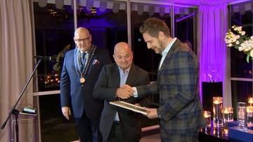 12-03-2016 10:26 Polsat ma swoją gwiazdkę Michelin. Stacja doceniona za rozwój kultury kulinarnej w Polsce