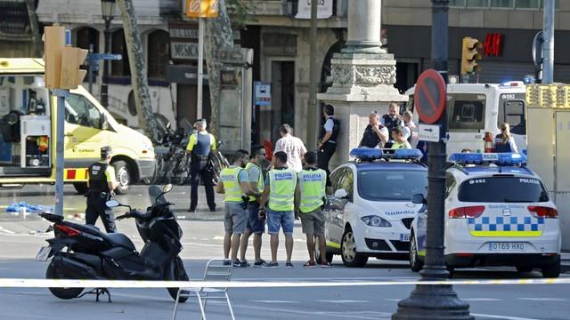Maroko: Aresztowania w związku z zamachami w Katalonii