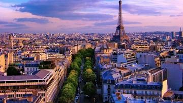 21-02-2017 08:24 Paryż stracił 1,5 mln turystów. Z powodu zamachów
