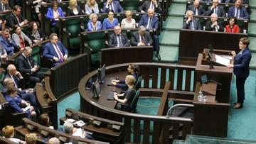 11-05-2016 23:43 PiS podsumowało rządy PO-PSL. Oto jak przebiegała debata