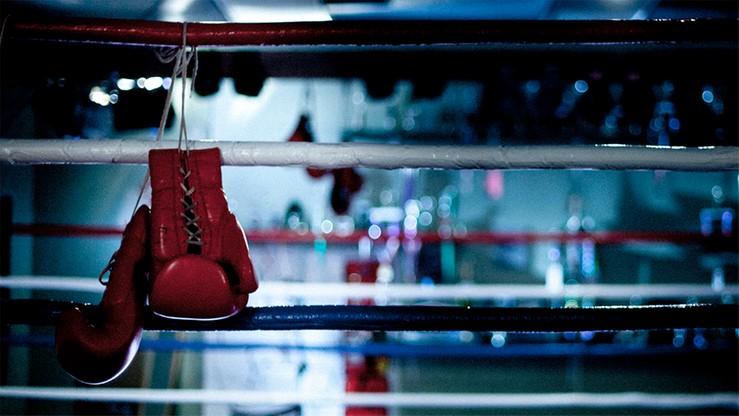 Amerykański bokser w śpiączce po nokaucie
