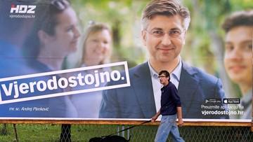 09-09-2016 08:33 Chorwacja: w niedzielę drugie w ciągu roku wybory parlamentarne