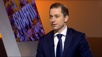 Tomczyk o spotkaniu w MSZ: Dobra rozmowa, nie jednostronny atak