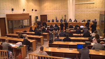 03-10-2017 13:53 Adwokat Polaków zaatakowanych w Rimini będzie się domagał wysokiego odszkodowania. Proces odroczony