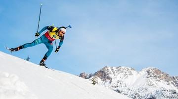 2017-02-12 MŚ w biathlonie: Złoto Fourcade'a, 45. medal Bjoerndalena