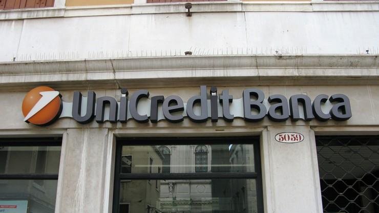 Atak hakerski na bank UniCredit