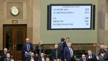 Prof. Bogusław Banaszak nowym sędzią Trybunału Stanu