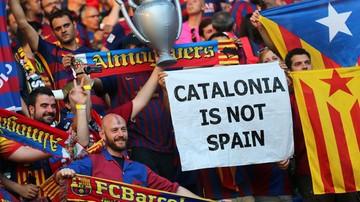 2015-11-25 Barcelona podała UEFA do sądu