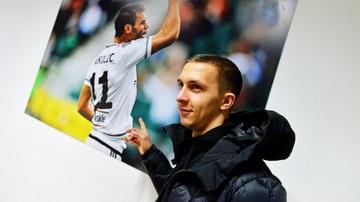 2017-01-10 Nagy: Jestem rozczarowany, że Ferencvaros nie pożegnał mnie w odpowiedni sposób!