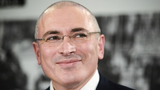 Rosja: zaoczny nakaz aresztowania Chodorkowskiego
