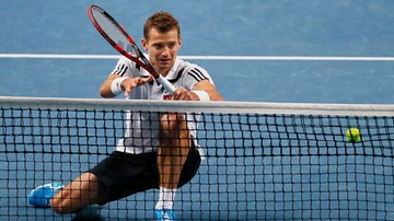 2017-06-16 Fyrstenberg: Nie ma już we mnie głodu gry w tenisa