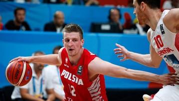 2017-12-14 Euroliga: 15 punktów Waczyńskiego, Unicaja Malaga ze zwycięstwem