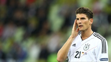 2015-11-06 Mario Gomez po ponad roku wraca do kadry Niemiec
