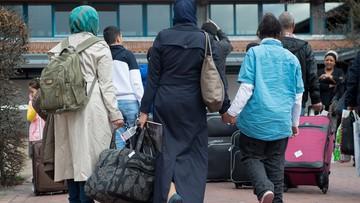 08-04-2016 10:55 Szef MSW Niemiec: duży spadek liczby uchodźców - w marcu 20 tys.