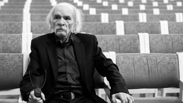 15-12-2016 10:09 Bohdan Smoleń nie żyje. Miał 69 lat
