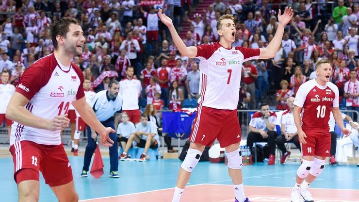 Polska zorganizuje dwa turnieje Ligi Światowej 2018!
