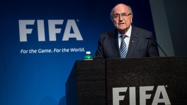 Blatter przeciwnikiem zwiększenia liczby uczestników mistrzostw świata
