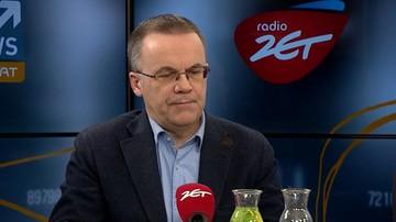 Sellin: jest szansa, że pani premier w poniedziałek wróci do pełnienia obowiązków