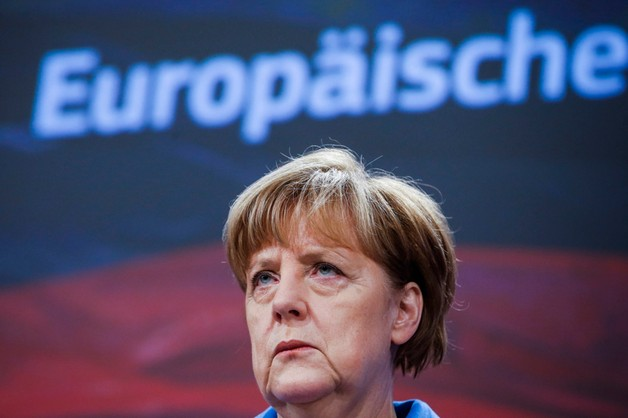 Merkel: UE może zaostrzyć sankcje