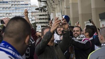 2015-11-21 Kibice Realu Madryt wściekli: Perez, podaj się do dymisji!