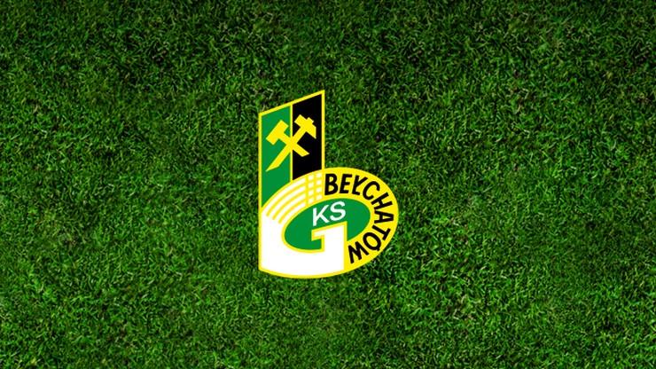 1. liga piłkarska: W Bełchatowie stawiają na swoich graczy