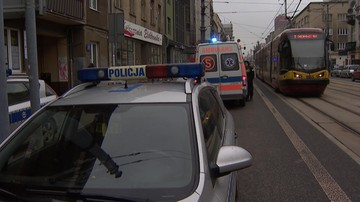 07-12-2016 16:05 Łódź: niemowlę z obrażeniami. Ojciec i matka zatrzymani