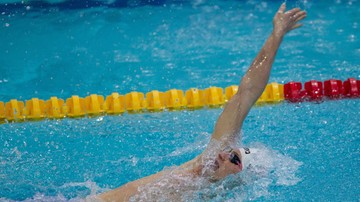 2017-12-14 ME w pływaniu: Troje Polaków przebrnęło eliminacje