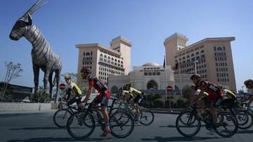 2016-12-28 Dookoła Kataru: W 2017 roku wyścig się nie odbędzie