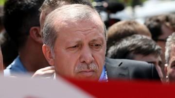 """19-07-2016 05:51 """"USA nie powinny trzymać terrorysty"""". Wniosek o ekstradycję Gulena """"na dniach"""""""