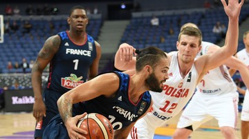 2017-09-06 EuroBasket 2017. Pluta: Zabrakło jakości w końcówkach