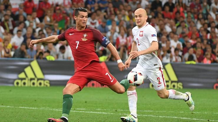 Euro 2016. Portugalskie media: Walia równie trudnym rywalem co Polska
