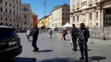 23-08-2017 05:51 Wielkie donice w Rzymie, cementowe bariery w Mediolanie. Nowe zabezpieczenia we Włoszech