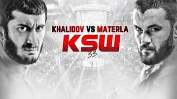 2015-11-26 KSW 33: Khalidov - Materla. Karta walk