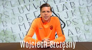 2015-10-22 Jak Włosi wymawiają nazwisko Szczęsnego? Sheznee, Shezzny... (WIDEO)