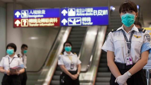 Piąta ofiara śmiertelna wirusa MERS w Korei Południowej